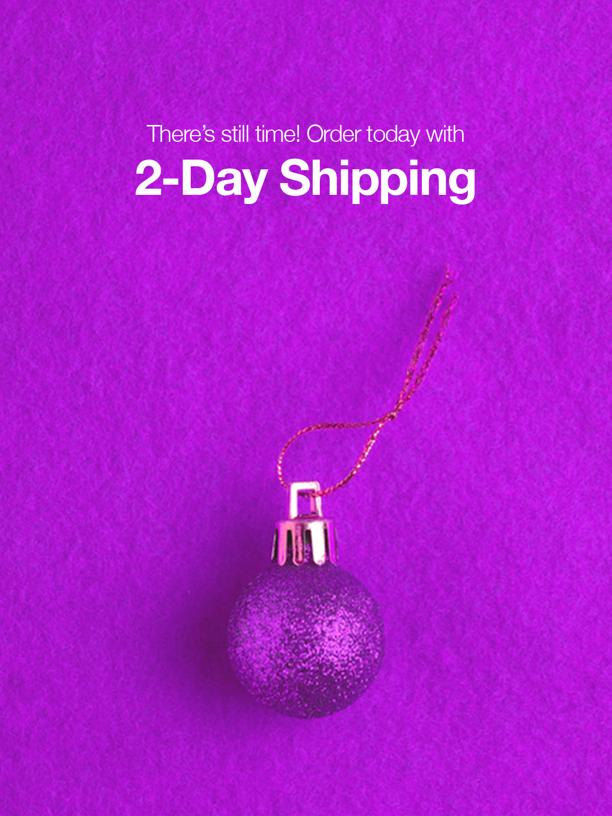 2-Day Shipping Cutoff - Snaps: A Blog from SnapBox