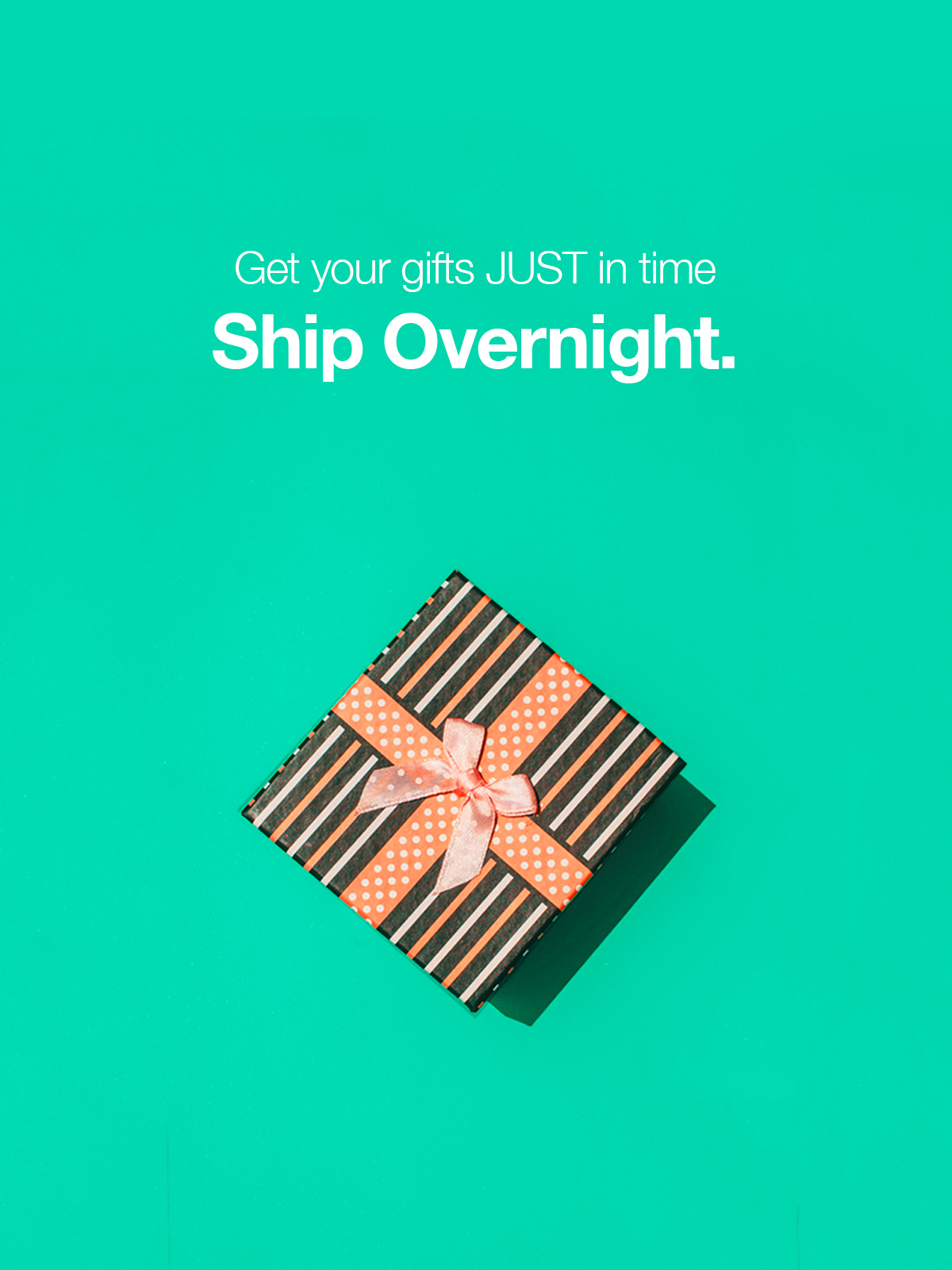 Overnight Shipping Cutoff - Snaps: A Blog from SnapBox