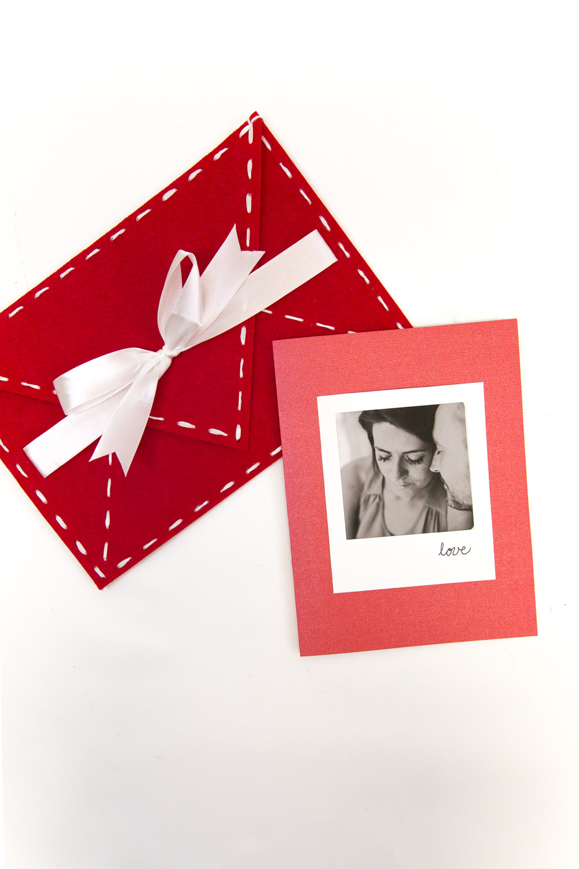 Giant DIY Polaroid Card - Snaps: A Blog from SnapBox