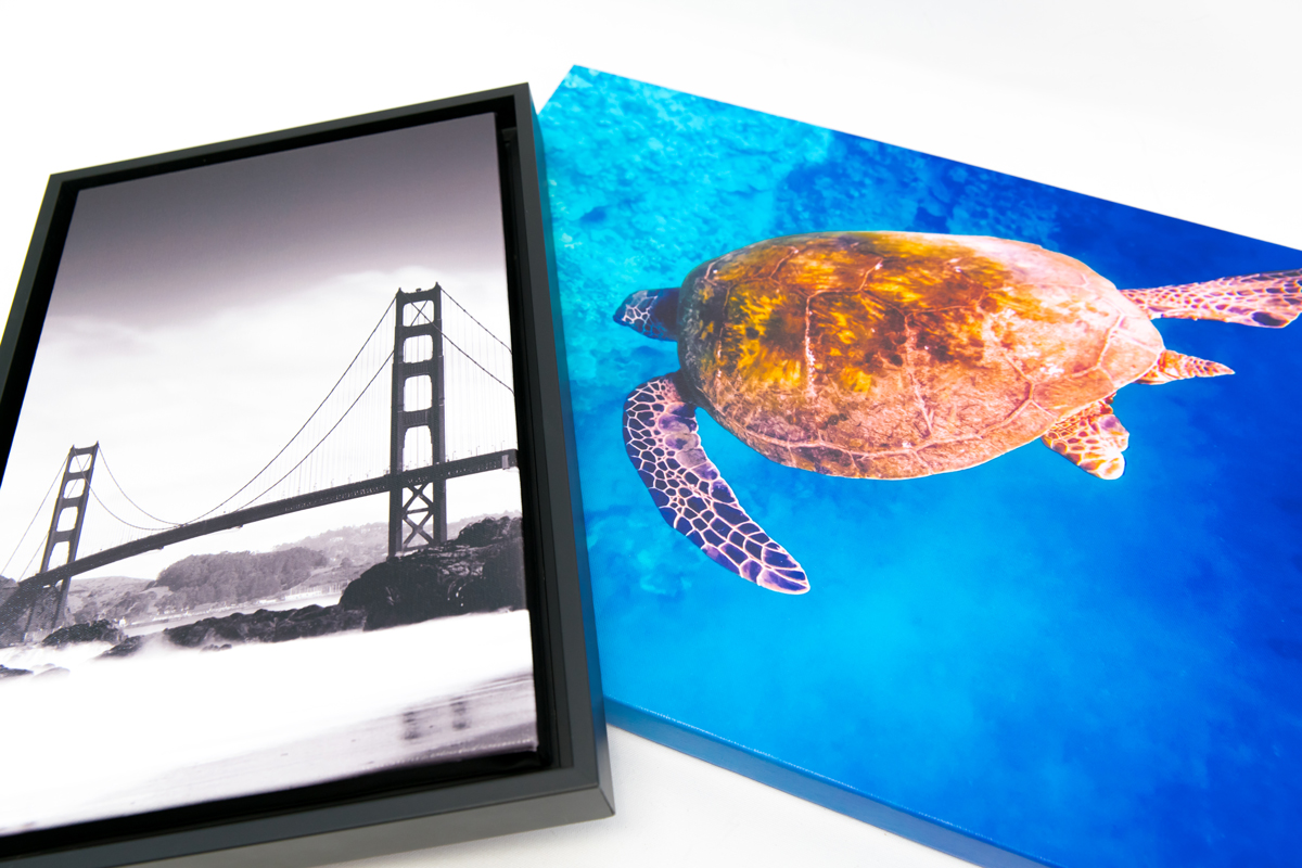 How to Print Your Favorite Photos on Canvas - Snaps: A Blog from SnapBox